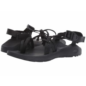 Chaco ZCLOUD X2 SOLID BLACK M