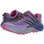 HOKA W SPEEDGOAT 3 PAISLEY PURPLE / EBONY