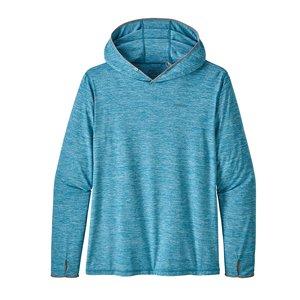 Patagonia M's Tropic Comfort Hoody II Mako Blue