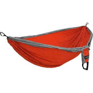 Eagles Nest Outfitters DoubleDeluxe Orange/Grey OS