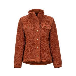 Marmot Wm's Sonora Jacket TERRACOTTA