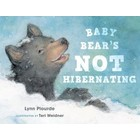 National Book Network Baby Bears Not Hibernating