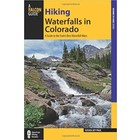 National Book Network Hiking Waterfalls in Colorado