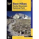 National Book Network Best Hikes Rocky Mountain National Park