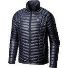 Mountain Hardwear M's Ghost Whisperer 2 Jacket Dark Zinc