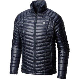 Mountain Hardwear M's Ghost Whisperer 2 Jacket Dark Zinc