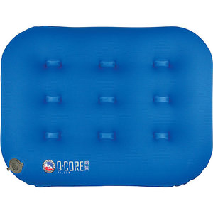 Big Agnes Inc. Q-CORE Deluxe Pillow