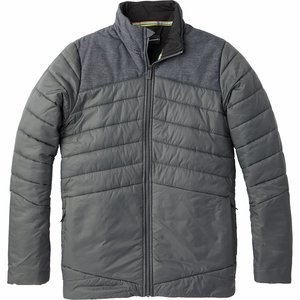 SmartWool Men's Smartloft 150 Jacket Graphite
