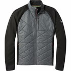 SmartWool Men's Smartloft 120 Jacket Graphite