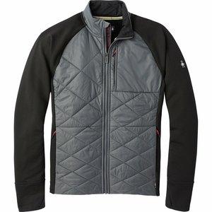 SmartWool Men's Smartloft 120 Jacket Graphite
