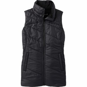 SmartWool Women's Smartloft 150 Vest Black
