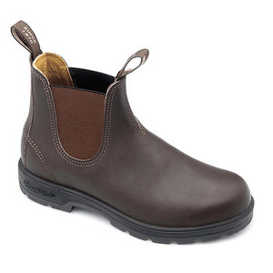 Blundstone M's Super 550 Boot Walnut Brown 550 U.S.
