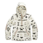 The North Face Women's Campshire Pullover Hoodie 2.0 NF0A3YS7 FR8-Vintage White California Geo Print