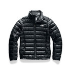 The North Face Women's Sierra Peak Jacket NF0A3Y51 JK3-TNF Black