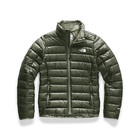 The North Face Women's Sierra Peak Jacket NF0A3Y51 21L-New Taupe Green