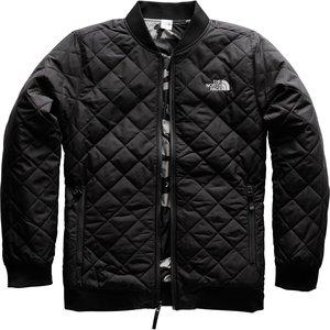 The North Face Men's Jester Jacket NF0A3LZC JK3-TNF Black