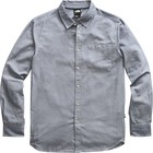 The North Face Men's L/S Hayden Pass 2.0 Shirt NF0A3MGQ JB5-Blue Wing Teal Hayden Pass Chambray