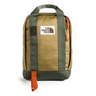 The North Face Tote Pack NF0A3KYY ENX-British Khaki/New Taupe Green