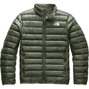 The North Face Men's Sierra Peak Jacket NF0A3Y54 21L-New Taupe Green