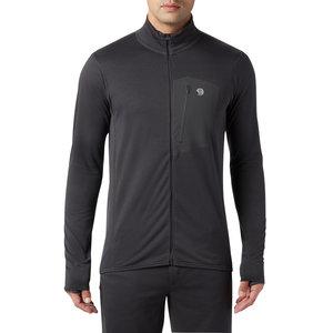 Mountain Hardwear Type 2 Fun Full Zip Jacket Void