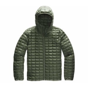 The North Face M Tbll Eco Hdie New Taupe Matte