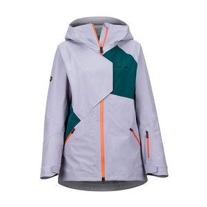 Marmot Wm's JM Pro Jacket LAVENDER AURA/DEEP TEAL