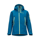 Marmot Freerider Jacket MOROCCAN BLUE