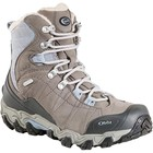 "Oboz Bridger 7"" Insulated B-DRY Women's Gray / Sage"