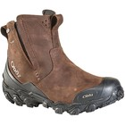 Oboz M's Big Sky Mid Insulated B-Dry WP Bark Brown