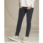 Toad&Co W'S Cruiser Cord Skinny Pant Soot
