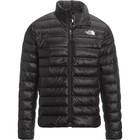 The North Face Men's Sierra Peak Jacket NF0A3Y54 JK3-TNF Black