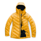 The North Face Women's Corefire Down Jacket NF0A3M4D 70M TNF Yellow