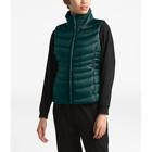 The North Face Women's Aconcagua Vest II NF0A3JRN F3Z-Shiny Ponderosa Green