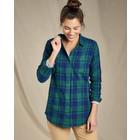 Toad&Co Cairn LS Shirt Midnight Pine