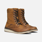 Keen BAILEY LACE BOOT W-COGNAC
