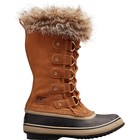 Sorel W's Joan of Arctic WP Camel Brown/Black
