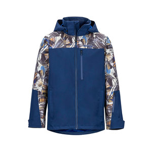 Marmot M's Double Cork Jacket ARCTIC NAVY/ROCK OUT