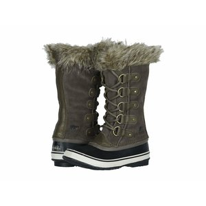 Sorel W's Joan Of Arctic Boot MAJOR/DARK STONE