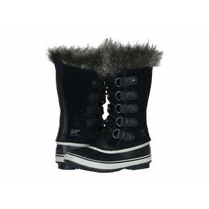 Sorel W's Joan Of Arctic Boot BLACK/QUARRY