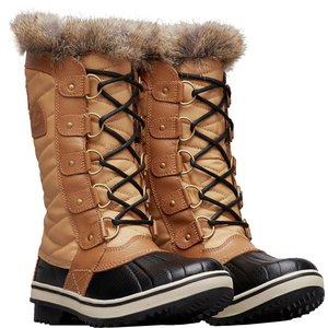 Sorel Women's TOFINO II Curry, Fawn