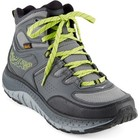 Hoka One One MEN'S TOR TECH MID WATER PROOF GREY / ACID