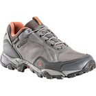 Oboz Crest Low BDry Men's Graphite