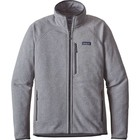 Patagonia M's Performance Better Sweater Jkt Feather Grey