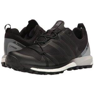 d3d0cb0a5dbb Adidas TERREX AGRAVIC GTX BLACK BLACK WHITE - Vital Outdoors
