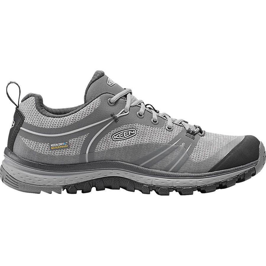 a39d5c623c0a Keen TERRADORA WP W-NEUTRAL GRAY GARGOYLE NEUTRAL GRAY GARGOYLE - Vital  Outdoors