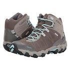 Oboz Bridger Mid B-DRY Cool Gray Women's