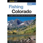 A Falcon Guide Fishing Colorado