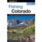 A Falcon Guide Fishing Colorado