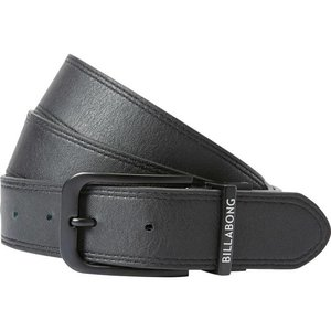 Billabong SPLIT REVERSIBLE BEL BLACK