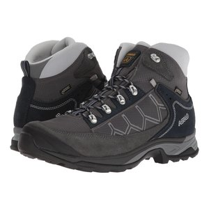 Asolo FALCON GV MM Men's Graphite/Graphite/Blueberry